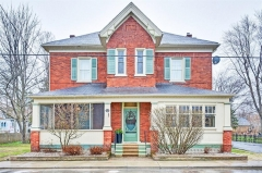 Real Estate Listing   112 BROCK STREET E Merrickville